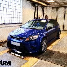 - Ford Focus RS MK2