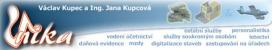 V.Nika Vedení účetnictví, ekonomické poradenství, stavební a letecké práce.