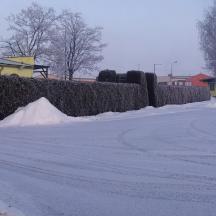 - Jedna zimní :)