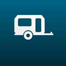 Přípojné vozidlo brzděné (O2)