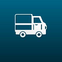 Nákladní automobil do 3,5t (N1, N1G)
